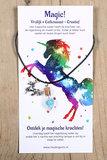 Ketting Magic! Rainbow Freq. voor kinderen_