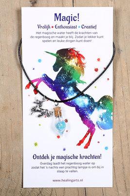 Ketting Magic! Rainbow Freq. voor kinderen
