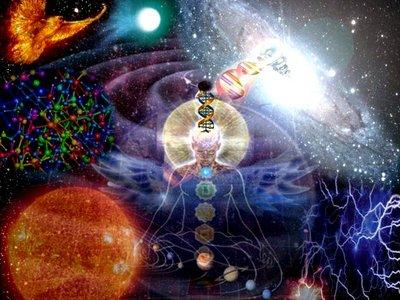 Module 3  Buitenaardse Bewustzijnsvelden