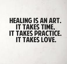 Masterclass Healing