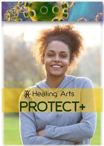 Virus PROTECT+ handzeep