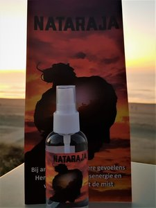Nataraja - Relight my fire - 50 ml